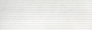 Плитка (стена) Carrara Suite Lines Carrara Blanco 30х90,2 R, Roca TEC2AW011